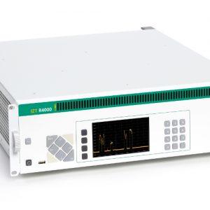 IZT R4000 spectrum receiver