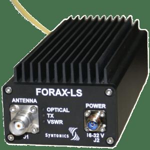FORAX-LS