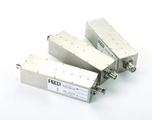 PPM Systems RF filters