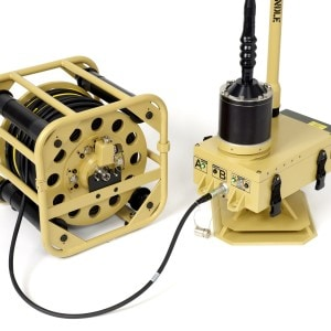 PPM Systems field deployable RF-over-fibre system and remote antenna optical platform