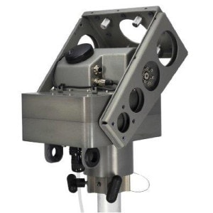 AEC-15A portable positioner