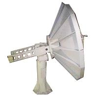 EAR-1000 positioner