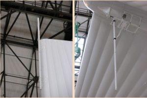 HTA-Aerostat VULOS antenna