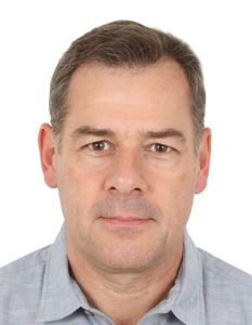 Paul Cotterill, Business Development Manager, PPM Systems